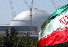 عظمت ایران بیخ گوش اروپاییها