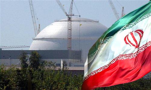 ایران باید با اقتدار به فعالیتهای هستهای ادامه دهد