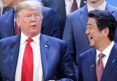 یومیوری: ژاپن به ائتلاف آمریکا در خلیج فارس ملحق نمیشود