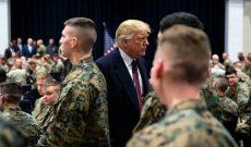 واشنگتنپست: جان سربازان آمریکایی نباید بهخاطر رژیم «بنسلمان» به خطر بیفتد