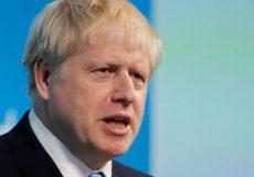 جانسون: اجرای برگزیت را به نخستوزیری ترجیح میدهم