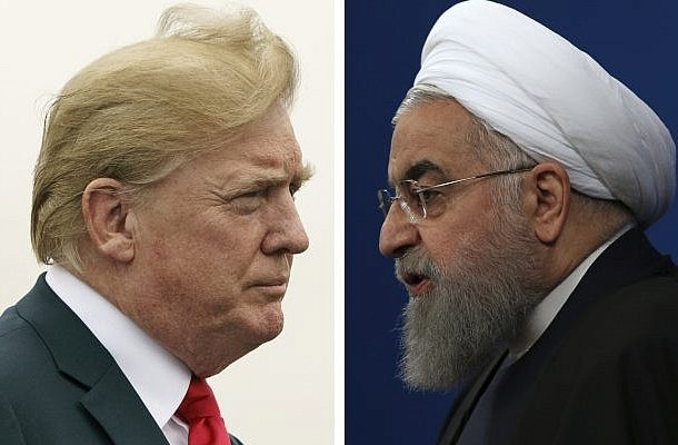 نیویورکر: روحانی به تماس تلفنی ترامپ پاسخ نداد