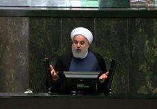 روحانی: هیچ تصمیمی برای مذاکره ۲جانبه با آمریکا نداریم