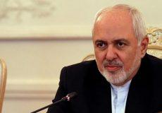 ظریف شایعه استعفای خود از وزارت خارجه را رد کرد