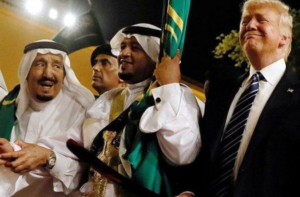 تحقیر عربستان پایان ندارد