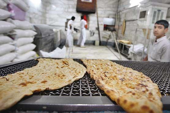 نانواییها در صدر اخطارهای کرونایی/وضعیت رعایت پروتکلهای بهداشتی در کشور