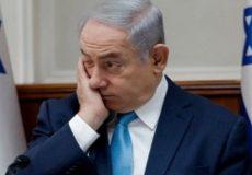 دست و پا زدن نتانیاهو برای پیروزی در كنست