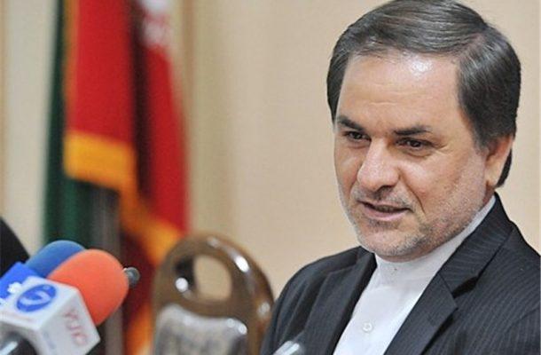 اقتدار ایران، عامل اقبال کشورهای منطقه