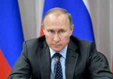 پوتین: برجام هنوز زنده است و جایگزین ندارد
