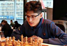 ثبت بهترین نتیجه تاریخ شطرنج ایران در رقابتهاى جام جهانى