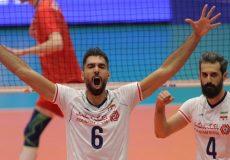 ایران برای بار سوم طلایی شد