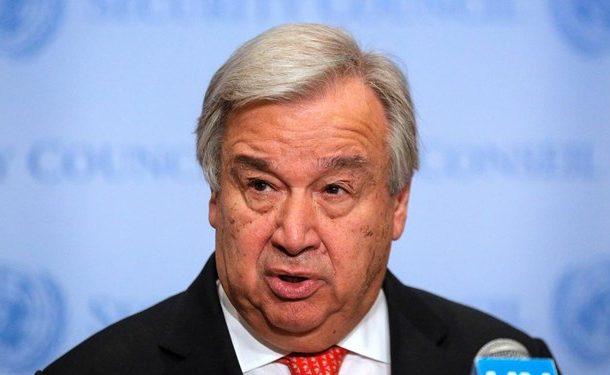 سازمان ملل خواستار خویشتنداری حزبالله و تلآویو شد