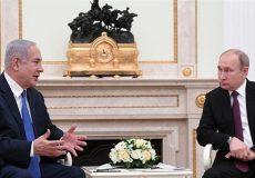 تلآویو برای توقف پاسخ حزبالله، به روسیه تعهد داده است