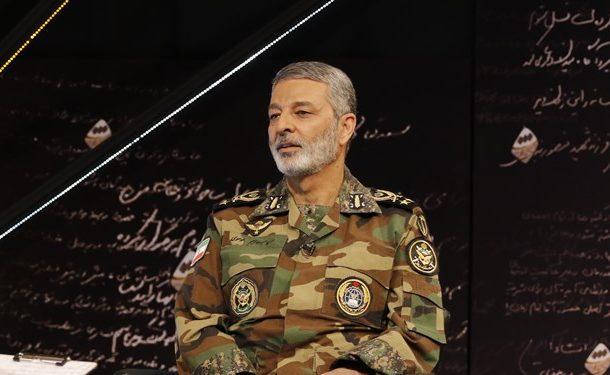 امیر موسوی: صهیونیستها جرأت حضور در خلیج فارس و دریای عمان را ندارند
