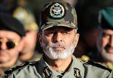 ارتش آماده خدمترسانی و تأمین امنیت زائران است