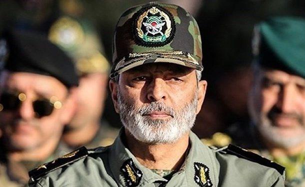 پاسخ فرمانده کل ارتش به تهدید عربستان: جوابی برای یک کشور شکستخورده نداریم