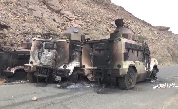 عربستان خواستار توقف پخش تصاویر عملیات «نصر» یمن شد