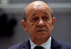 فرانسه:مسیر مذاکره با ایران هنوز باز است
