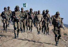 پاکستان آماده جنگ با هند است