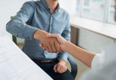 در مصاحبه شغلیتان موفق شوید!