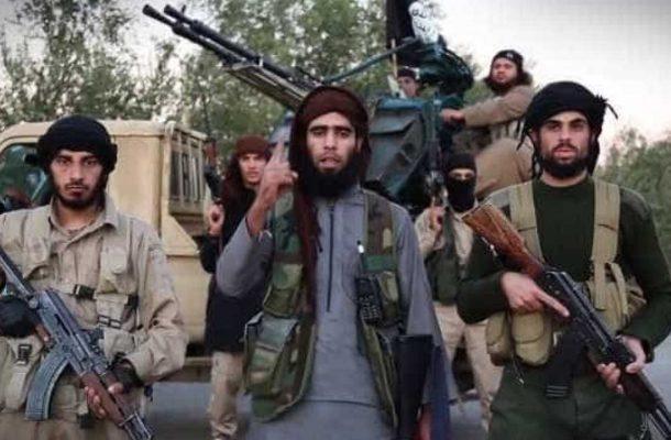 سوءاستفاده گروههای تروریستی از ناآرامیها در منطقه