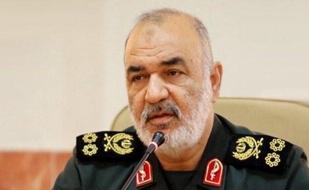 بخش مهم و خطرناک قدرت ما پنهان است/ شاهد جهش قدرت دریایی ایران هستیم