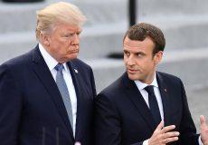 حنای فرانسویها رنگی ندارد!