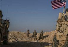 دمشق: آمریکا ذخایر نفت سوریه را چپاول می کند