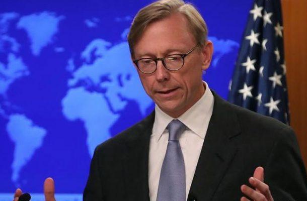 هوک: حمله آرامکو اقدام جنگی ایران بود