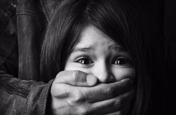 کودکان در تیررس خشونت