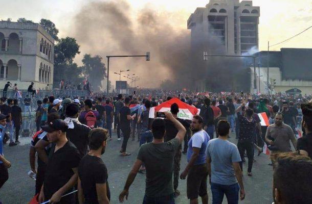 نشانههای شکست فتنه آمریکایی- سعودی در بغداد