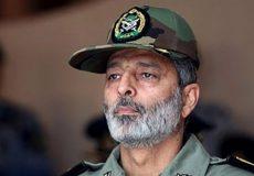 تمامی سربازان و افسران ایران اسلامی آماده پاسخ کوبنده به دشمنان هستند