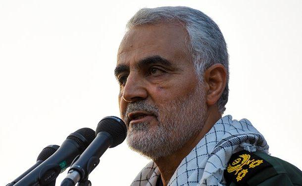 رئیس سازمان اطلاعات سپاه: شکست طرح ترور سردار سلیمانی در کرمان/ تیم ترور بازداشت شدند