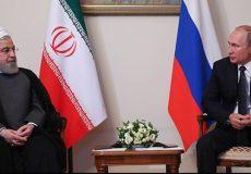 روحانی: ایران از امضا کنندگان برجام انتظار دارد در راستای اجرایی شدن آن اقدام کنند