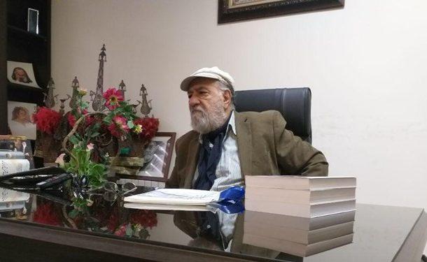 داریوش ارجمند: من تحت تأثیر دو «علی» هستم؛ علی خامنهای و علی شریعتی