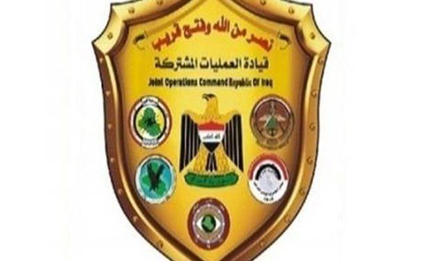 فرماندهی عملیات مشترک عراق: توافقی برای ماندن نظامیان آمریکایی در عراق وجود ندارد