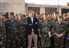 بشار اسد: اردوغان دزد است؛ نبرد ادلب همچنان جنگ اصلی است