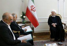 روحانی: اخذ مالیات باید همراه با شفافیت باشد