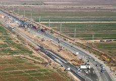 تردد زائران در مرزهای مهران، شلمچه و چذابه عادی و روان است