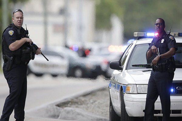 تیراندازی مرگبار در تگزاس با ۲ کشته و ۲۴ زخمی