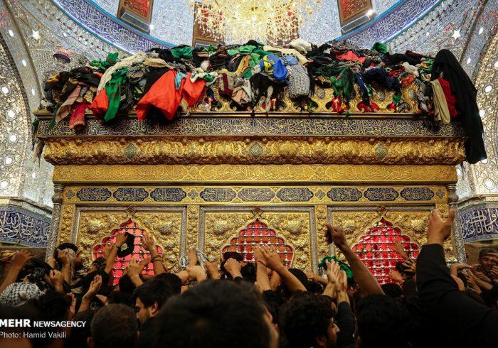 اربعین حسینی(ع) در کربلای معلی