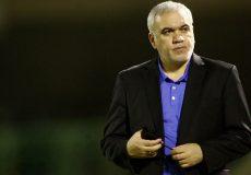 فتح الله زاده: یک گزارشگر تلویزیون اجازه نمیدهد من مدیرعامل استقلال شوم!