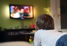 کودکی گم شده در قاب سینما و تلویزیون