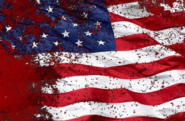 نقض آشکار حقوق بینالملل از سوی آمریکا