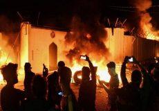 بازي مهره هاي واشنگتن و آل سعود با آتش