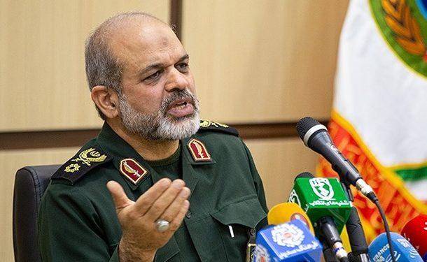 سردار وحیدی: حکمرانی اسلامی موضوعی اساسی در گام دوم انقلاب است