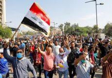 لزوم ایجاد اصلاحات ضروری در بغداد