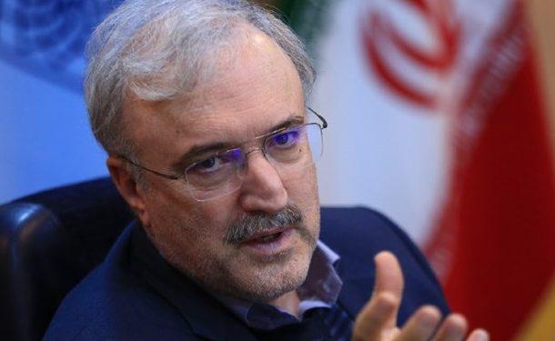 وزیر بهداشت: کرونا در ایران گزارش نشده است