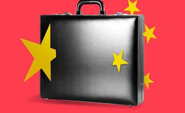 مبادلات تجاری چین و آمریکا ۶۷ میلیارد دلار کاهش یافت