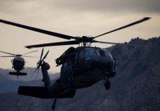 کشته شدن ۲ تروریست آمریکایی در افغانستان